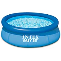 Intex 8ft x 30in Easy Set Inflatable Swimming Pool