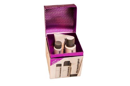 Dermalogica Skin Smoothing Cream 3 Piece Kit