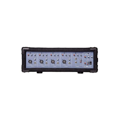 Wharfedale PM-500 4 Channel 120 W Powered Mixer