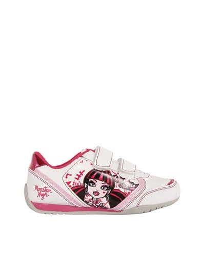 Disney Zapatillas de Deporte Monster High