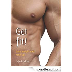 Get fit!: Lose weight and tone up (Brilliant Little Ideas)