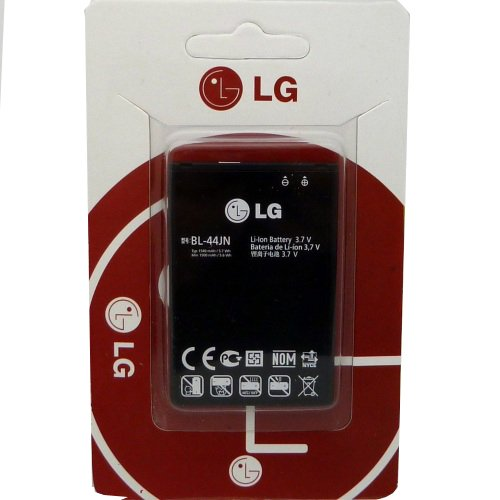 New LG BL-44JN for Enlighten vs700 Optimus Slider ls700 myTouch e739 Connect 4G ms840 Marquee ls855 (Lg Ms840 compare prices)