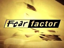 Fear Factor Australia Season 1