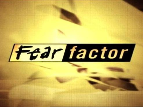 Fear Factor Australia Season 1