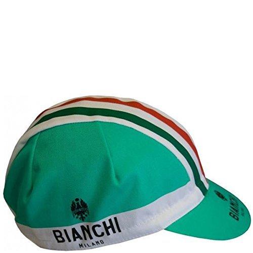 bianchi-neon-cycling-cap-green