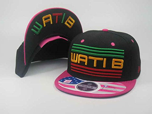 Adjustable Wati B Baseball Sports Cap for Mr and MS