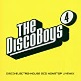 The Disco Boys - Vol. 4