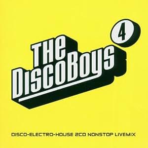 The Disco Boys - Vol. 4