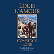 Comstock Lode | [Louis L'Amour]
