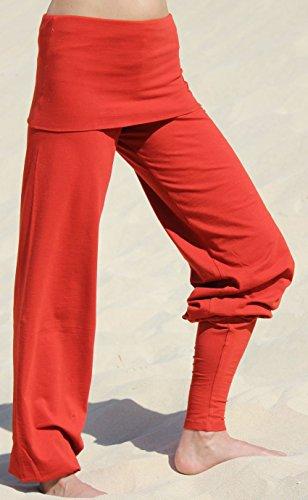 ESPARTO-pantalon-yoga-Sooraj-en-coton-biologique