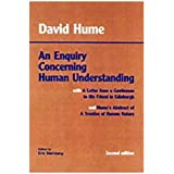Hume: An Enquiry Concerning Human Understanding ~ David Hume