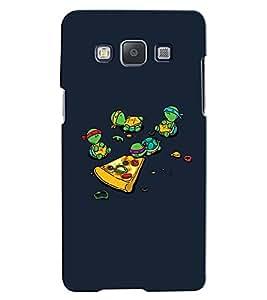 Citydreamz Back Cover for Samsung Galaxy J3
