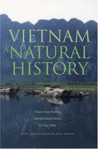 Vietnam: A Natural History