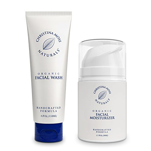 Natural Organic Face Wash For Acne