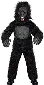Official Costumes Big Boys Gorilla Costume Small