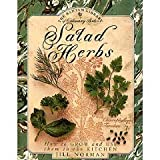 Salad Herbs: Library of Culinary Arts (0553053817) by Norman, Jill