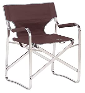 Coleman Deck Chair Camping Chairs Sports