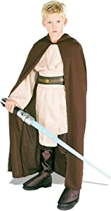 Star Wars Child's Hooded Jedi Robe, Small