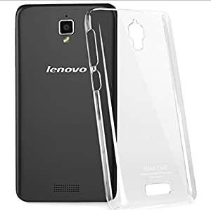 For Lenovo S660 Case Cover IMAK Crystal Clear Cover Case - Free Shipping