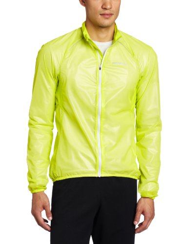 Buy Low Price Craft Men's AB Light Rain Jacket (1901289-P)