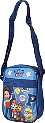 Paw Patrol Boys Satchel Shoulder Carry Bag By BestTrend by Paw Patrol