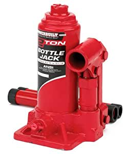 Powerbuilt 640405 Heavy Duty 2-Ton Bottle Jack