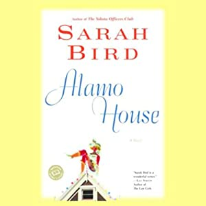 Alamo House Audiobook