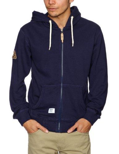 Addict M16419 Men's Sweatshirt Navy Small