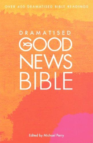 Dramatised Good News Bible PDF