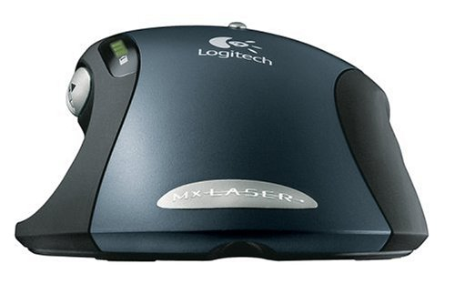 Logitech MX1000 Wireless Laser Mouse