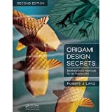 img - for Origami Design Secrets byLang book / textbook / text book
