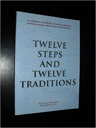 Twelve Steps and Twelve Traditions/B-14 written by Alcoholics Anonymous World Service