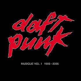Daft Punk Harder Better Faster Mp3