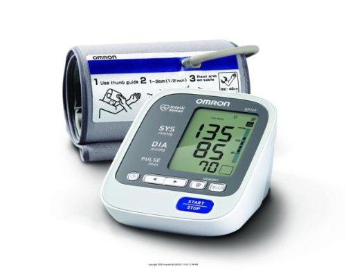 Cheap (EA) Omron(r) 7 Series(c) Upper Arm Blood Pressure Monitor (ISG-MARBP760EA)