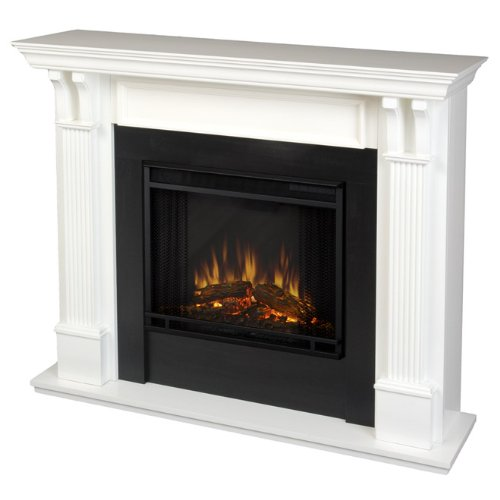 Real Flame Ashley Electric Fireplace picture B0015VPJI6.jpg