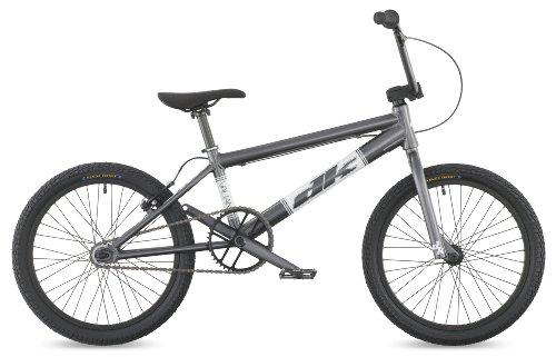 DK Valiant 2011 BMX Bike, 20