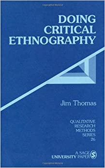 ethnography ethics and methodology Peace and conflict invites applications for the phd course ethnographic  fieldwork methodology: approaches, tools and ethics to take place.