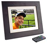 Media Street Digital Photo Frame - DF-EM8W512