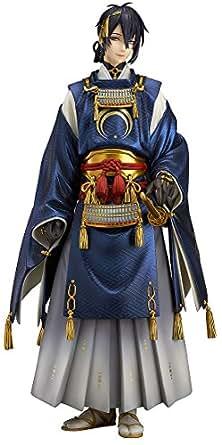 刀剣乱舞-ONLINE- 三日月宗近 1/8スケール ABS&PVC製 塗装済み完成品フィギュア