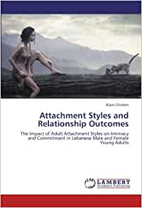 attachment styles and relationships 1 These relationships (particularly intimate and/or romantic relationships) are also directly related to our attachment styles as children and the care we received from our primary caregivers (firestone, 2013).