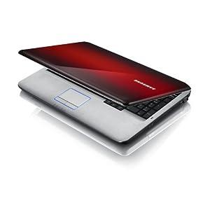 Samsung R530 15.6-Inch Laptop (Red)