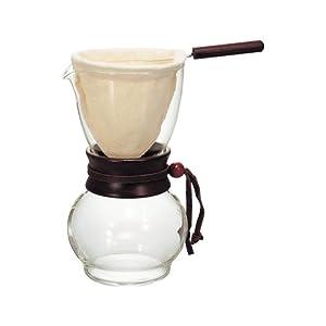 Hario Drip Pot, 240ml