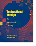 img - for Instructional Design for Web-based Training book / textbook / text book