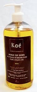 Kae Professional 100% Pure Argan Oil - Organic