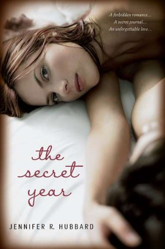 Cover of The Secret Year
