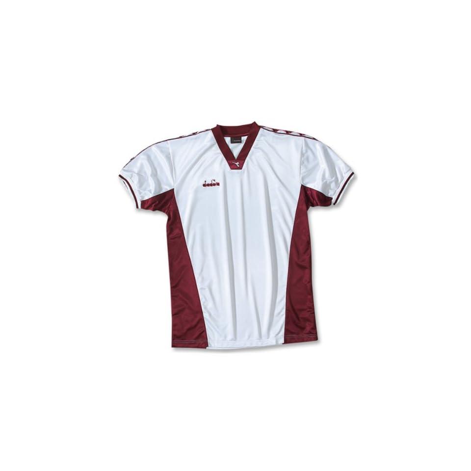 b8c3472a64c Diadora Parma Soccer Jersey (Wp) on PopScreen