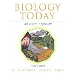 Biology Today     **ISBN: 9780815341574**