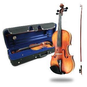 Antoni Symphonique Violin Outfit - Full Size