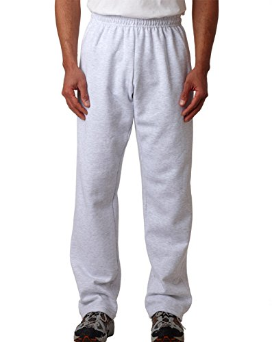 Gildan G184 Heavy BlendTM 8 oz., 50/50 Open-Bottom Sweatpants