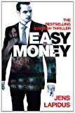 Jens Lapidus Easy Money
